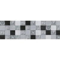Декор настенный InterCerama Palisandro 071 25х80 (шт)