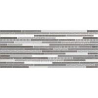 Декор настенный InterCerama Palmira серый 071 23х60 (шт)