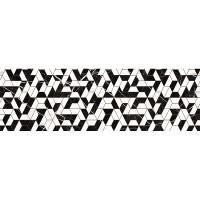 Декор настенный InterCerama Riva серый 071 25х80 (шт)