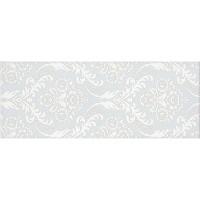 Декор настенный InterCerama Savoi серый 071 23х60 (шт)