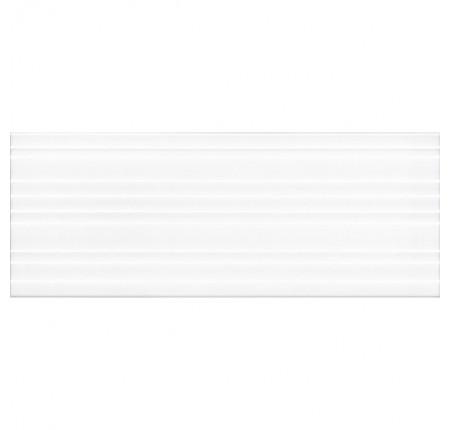 Плитка настенная InterCerama Savoi белый 061P 23х60 (м.кв)