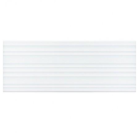 Плитка настенная InterCerama Savoi серый 071P 23х60 (м.кв)