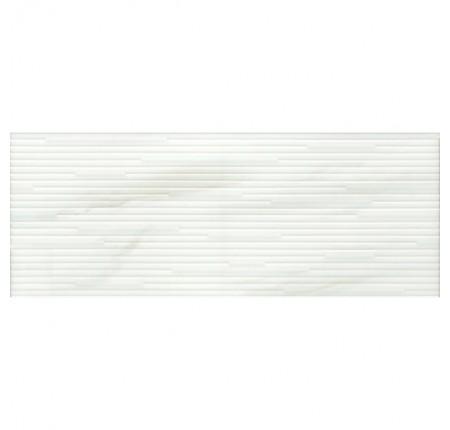 Плитка настенная InterCerama Toscana светло-серый 071/Р рельеф 23х60 (м.кв)