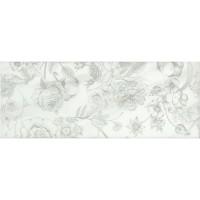 Плитка настенная InterCerama Toscana светло-серый 071-2 23х60 (м.кв)