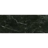 Плитка настенная InterCerama Toscana чёрный 082 23х60 (м.кв)