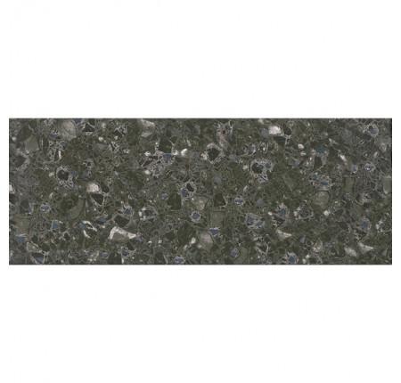Плитка настенная InterCerama Techno чёрный 082 23х60 (м.кв)
