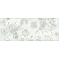 Плитка настенная InterCerama Toscana светло-серый 071-1 23х60 (м.кв)