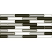 Плитка настенная InterCerama Vitro 072/Р 23х50 (м.кв)