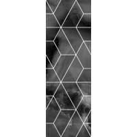 Плитка настенная Керамин Асуан 5Д 25x75 (м.кв)