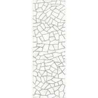Плитка настенная Керамин Барселона 7Д 25x75 (м.кв)