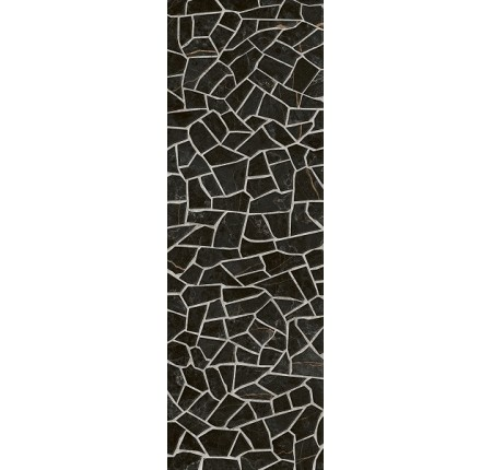 Плитка настенная Керамин Барселона 5Д 25x75 (м.кв)