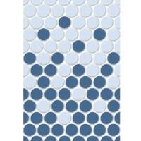 Плитка настенная Керамин Блэйз 2 40x27,5 (м.кв)