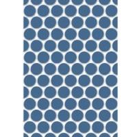 Плитка настенная Керамин Блэйз 2Т 40x27,5 (м.кв)