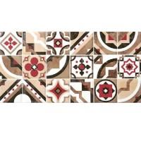 Настенный декор Керамин Дюна 1 тип 2 60x30 (шт)