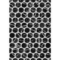 Плитка настенная Керамин Помпеи 1 тип 1 40x27,5 (м.кв)