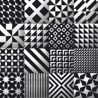 Настенный декор Керамин Фристайл 5 20x20 (шт)