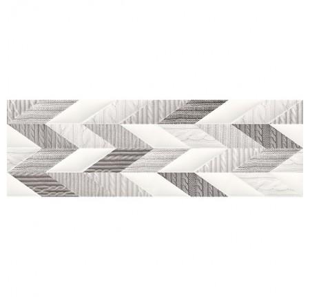 Настенный декор Opoczno French Braid Wool 29x89 (шт)