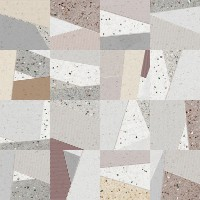 Плитка напольная Opoczno Rovena Pattern Satin 42x42 (м.кв)