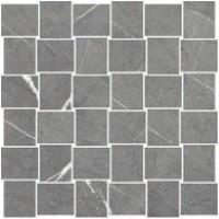 Настенный декор Opoczno Beatris Grey Mosaic 29,7x29,7 (шт)