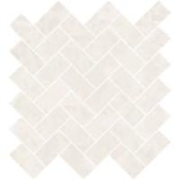 Настенный декор Opoczno Sephora Mosaic White 29,7x26,8 (шт)
