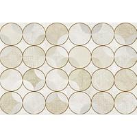 Декор настенный Cersanit Lusy Circles 30x45 (шт)