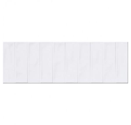 Плитка настенная Cersanit Alisha White Structure 20x60 (м.кв)