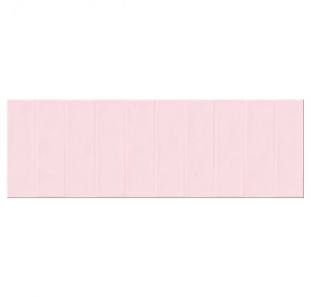Плитка настенная Cersanit Alisha Rose Structure 20x60 (м.кв)
