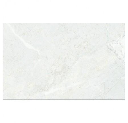 Плитка настенная Cersanit Glam White Glossy 25x40 (м.кв)