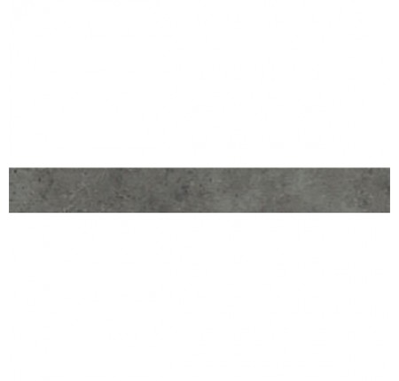 Фриз Cersanit Highbrook Dark Grey Skirting 7x59,8 (шт)