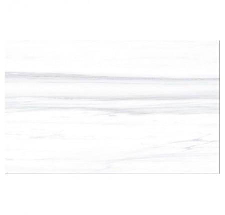 Плитка настенная Cersanit Teri White Glossy 25x40 (м.кв)
