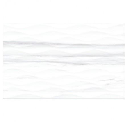 Плитка настенная Cersanit Teri White Structure Glossy 25x40 (м.кв)