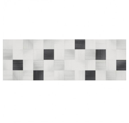 Плитка настенная Cersanit Odri Structure Mix 20x60 (м.кв)