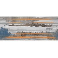 Плитка настенная Golden Tile Osaka Brush 20x50 (м.кв)