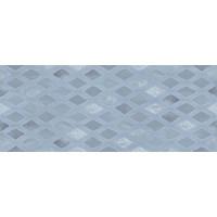 Декор настенный Golden Tile La Manche голубой 20x50 (шт)