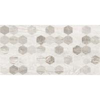 Плитка настенная Golden Tile Marmo Milano hexagon 30x60 (м.кв)