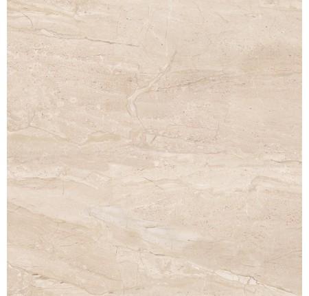 Плитка напольная Golden Tile Marmo Milano бежевый 60,7x60,7 (м.кв)