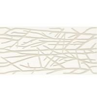 Плитка настенная Paradyz Adilio Bianco Tree Decor Struktura Rekt. 29,5x59,5 (м.кв)
