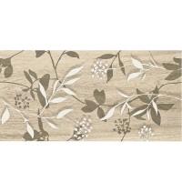 Плитка настенная Paradyz Antonella Beige Wood Dekor 30x60 (м.кв)
