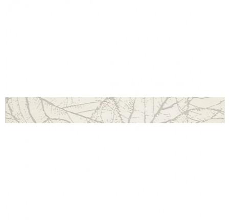 Фриз настенный Paradyz Antonella Bianco Listwa 7x60 (шт)