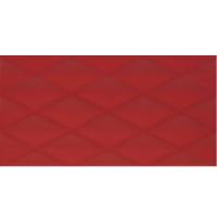 Плитка настенная Paradyz Bellicita Rosa Pillow 30x60 (м.кв)