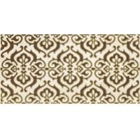 Декор настенный Paradyz Coraline Brown Inserto Classic 30x60 (шт)