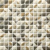 Мозаика Paradyz Enya Grafit Mix Mozaika 29,8x29,8 (шт)