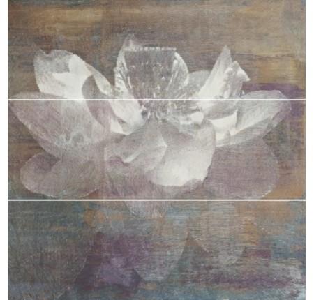 Панно Paradyz Manteia Colour Panel A 60x60 (компл 3 шт)