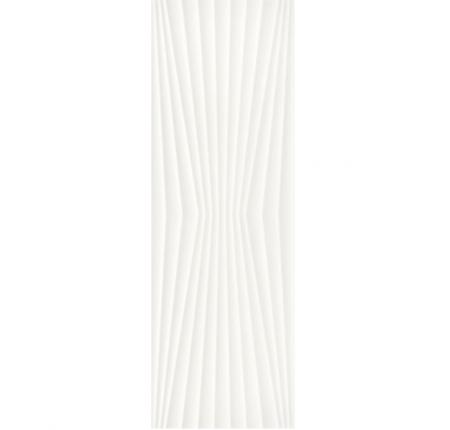 Плитка настенная Paradyz Margarita Bianco Sciana Struktura Rekt. A 32,5x97,7 (м.кв)