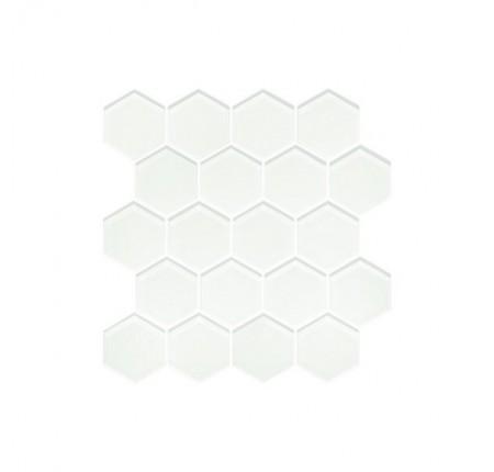 Мозаика Paradyz Margarita heksagon ivory 28x25,8  (шт)