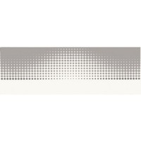 Декор настенный Paradyz Midian Bianco Inserto Punto 20x60 (шт)