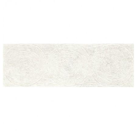 Плитка настенная Paradyz Nirrad Bianco Struktura 20x60 (м.кв)
