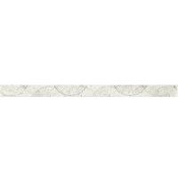 Фриз настенный Paradyz Nirrad Bianco Listwa 4x60 (шт)