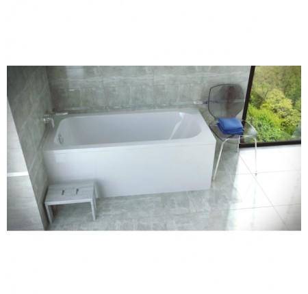 Ванна прямоугольная Besco Continea 140x70