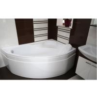 Ванна асимметричная Besco Delfina 166x107 L/R